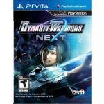 Jogo Dynasty Warriors Next PS Vita