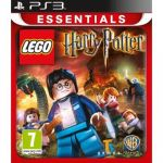 Jogo LEGO Harry Potter: Years 5-7 PS3