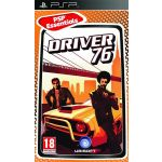 Jogo Driver 76 PSP