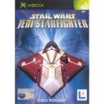 Jogo Star Wars Jedi Starfighter Xbox