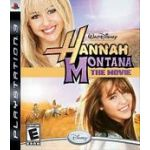Jogo Hanna Montana: The Movie PS3