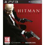 Jogo Hitman Absolution PS3