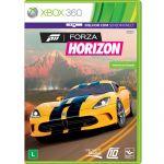 Jogo Forza Horizon Xbox 360