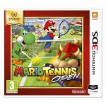Jogo Mario Tennis Open 3DS