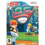 Jogo Little League Baseball World Series 2008 Wii