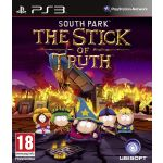 Jogo South Park the Stick of Truth PS3