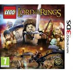 Jogo Lego The Lord of the Rings 3DS