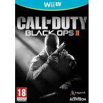 Jogo Call of Duty: Black Ops II Wii U