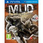 Jogo MUD - FIM Motocross World Championship PS Vita