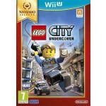 Jogo Lego City Undercover Wii U