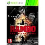 Jogo Rambo The Video Game XBox 360