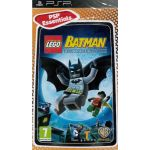 Jogo LEGO Batman PSP