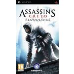 Jogo Assassin's Creed: Bloodlines PSP