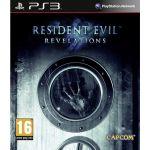 Jogo Resident Evil Revelations PS3