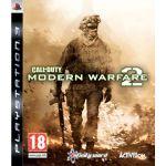 Jogo Call of Duty: Modern Warfare 2 PS3 Usado