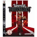 Jogo Unreal Tournament 3 PS3 Usado