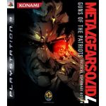 Jogo Metal Gear Solid 4: Guns of the Patriots PS3 Usado