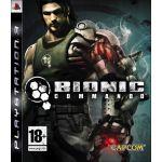 Jogo Bionic Commando PS3 Usado