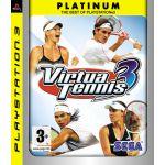 Jogo Virtua Tennis 3 PS3 Usado