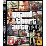 Jogo Grand Theft Auto: IV PS3 Usado
