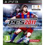 Jogo Pro Evolution Soccer 2011 PS3 Usado