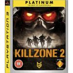 Jogo Killzone 2 PS3 Usado