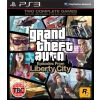 Grand Theft Auto: Episodes from Liberty City PS3 Usado