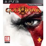 Jogo God of War III PS3 Usado