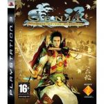 Jogo Genji: Days of the Blade PS3 Usado