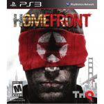 Jogo Homefront PS3 Usado