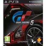 Jogo Gran Turismo 5 PS3 Usado
