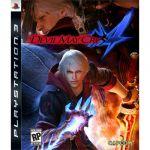 Jogo Devil May Cry 4 PS3 Usado