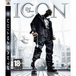 Jogo Def Jam: Icon PS3 Usado