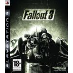 Jogo Fallout 3 PS3 Usado