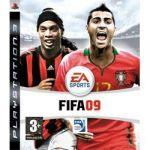 Jogo FIFA 09 PS3 Usado