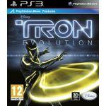 Jogo Tron Evolution PS3 Usado