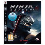 Jogo Ninja Gaiden Sigma 2 PS3 Usado