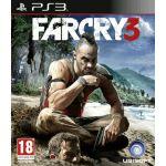 Jogo Far Cry 3 PS3 Usado
