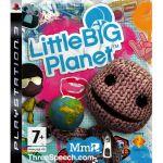 Jogo Little Big Planet PS3 Usado