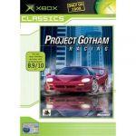 Jogo Project Gotham Racing XBox Usado