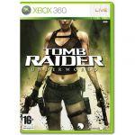 Jogo Tomb Raider Underworld Xbox 360 Usado