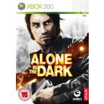 Jogo Alone in the Dark Xbox 360 Usado