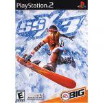 Jogo SSX 3 PS2 Usado