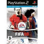Jogo FIFA 08 PS2 Usado
