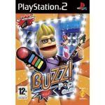 Jogo Buzz! Pop Music PS2 Usado