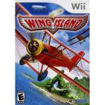 Jogo Wing Island Wii Usado