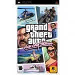 Jogo Grand Theft Auto: Liberty City Stories PSP Usado