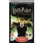 Jogo Harry Potter and the Order of the Phoenix PSP Usado