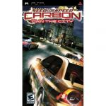 Jogo Need for Speed: Carbon: Own The City PSP Usado