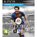Jogo FIFA 13 PS3 Usado